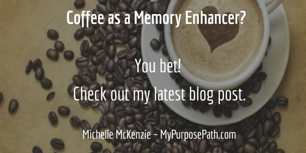 Caffeine As a Memory Enhancer?